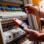Recruiting Electricians