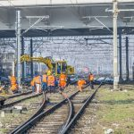 Rail Recruitment